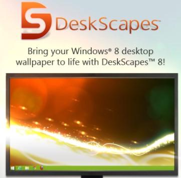 deskscapes activation crack